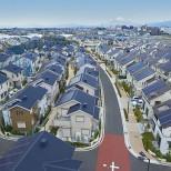 В Японии официально открыли инновационный город Фуджисава