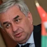 Рауль Хаджимба внес на ратификацию парламент договор между Россией и Абхазией