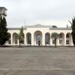 Новости Абхазии :Компании из РФ возможно будут реконструировать аэропорт в Сухуме