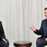 Башар Асад: РФ восстановила свои позиции в арабском мире