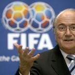 Йозеф Блаттер: уверен, что в России будет великий чемпионат мира