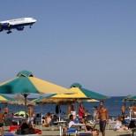 На Кипре падают доходы от туризма из-за снижения числа российских туристов