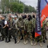 ДНР будет отправлять ополченцев на лечение в Абхазию