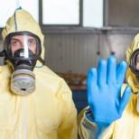Сибирские врачи учатся спасать зараженных лихорадкой Эбола