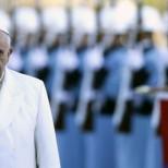 Папа Римский призвал граждан Турции к борьбе с «Исламским государством»