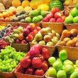 Абхазия увеличила поставки фруктов в Россию