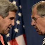 Лавров и Керри обсудили в Вене шаги для содействия урегулированию ситуации вокруг Ирана