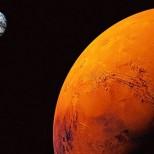 Компания Uwingu передала на Марс 90 тыс. сообщений