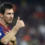 Месси стал лучшим бомбардиром в истории чемпионатов Испании
