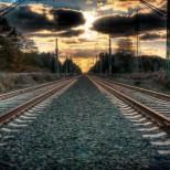 Железнодорожное разобщение
