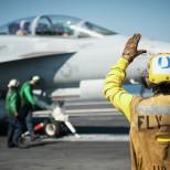 Жертвами авиаударов коалиции против ИГ в Сирии стали уже 865 человек