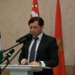 Виталий Габния: Разговор о ж/д может идти в случае участия Абхазии как стороны
