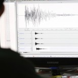 В результате землетрясения в Японии пострадали 57 человек