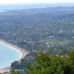 Новый год можно встретить в Абхазии без инвалюты и виз