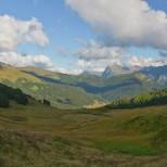 Долина Грыбза: путешествие в сердце горной Абхазии