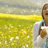Ученые: эстроген усиливает склонность женщин к аллергии