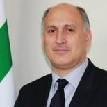 Министр иностранных дел Абхазии выступил на международной конференции в Риме