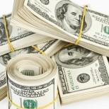 Джансух Нанба: У повышения курса доллара есть свои положительные стороны