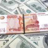 Курс доллара колеблется в районе 72 рублей, евро — 91 рубля