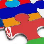 Белорусские парламентарии ратифицировали договор о присоединении Армении к ЕАЭС