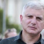 Генпрокурор рассказал журналистам о грядущих реформах