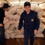 «Груз жизни» для ЛНР отправили жители абхазского села Лдзаа