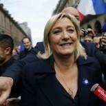 Марин Ле Пен рассказала, почему ее партия получила кредит в чешско-российском банке