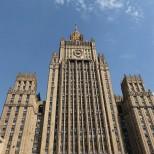 МИД РФ: соглашение с Абхазией не угрожает женевским дискуссиям