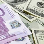 Курс евро превысил 75,5 рубля