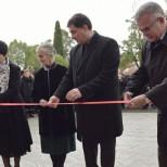 Музей Боевой славы открылся в Сухуме