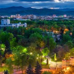 В Нальчике открылся культурный центр «Абхазия»