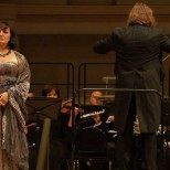 Алиса Гицба предложила открыть Дом оперы в Сухуме