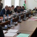 Парламент Абхазии ратифицировал российско-абхазский договор