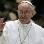Папа римский намерен встретиться с патриархом Кириллом
