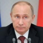 Владимир Путин возглавил рейтинг «людей года» по версии агентства Франс Пресс