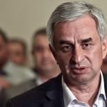 Рауль Хаджимба провел совещание с депутатами Народного Собрания