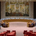 Ильичев: договор между РФ и Абхазией не должен обсуждаться в СБ ООН