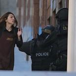 Полиция признала захват кафе в Сиднее терактом