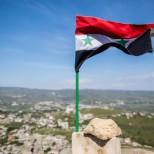 Сирия осудила авиаудары Израиля по пригороду Дамаска