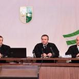 Совет судей Абхазии направил президенту предложения по повышению эффективности судебной системы