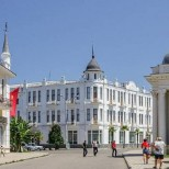 В столичном Музее Славы пройдет вечер памяти Юрия Лакербай