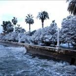 Абхазские синоптики обещают спокойную зиму