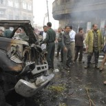В Йемене в результате взрыва погибли 15 детей