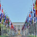 Абхазия участвует в XXX раунде Женевских дискуссий