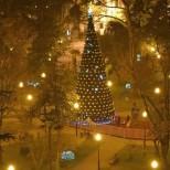 Несколько тысяч россиян побывали в предновогодние и новогодние дни в Абхазии.