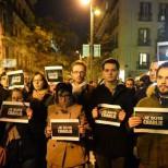 Ведущие американские СМИ отказались перепечатывать карикатуры Charlie Hebdo