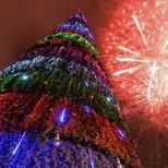 Новогодний концерт в Сухуме переносится на Рождество