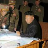 Ким Чен Ын утвердил план ядерной войны с Южной Кореей