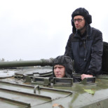 Яценюк приводит армию Украины в боевую готовность