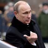 Путин назвал издевательством реформы в Украине